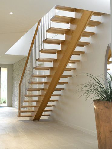 Mono Stringer Stair Design Gallery Mono Dual And Closed